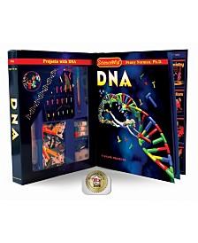 ScienceWiz DNA Kit Puzzle