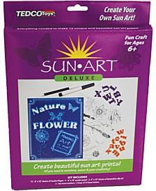 SunArt Deluxe Kit