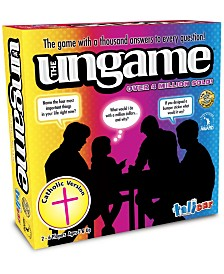 The Ungame - Catholic Version