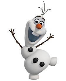 Wall Friends - Disney Frozen- Olaf