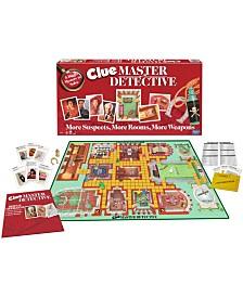 Clue - Master Detective