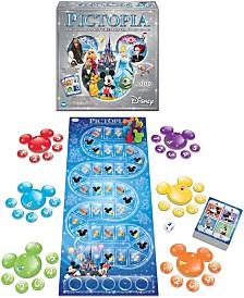 Disney Pictopia! Family Trivia Game