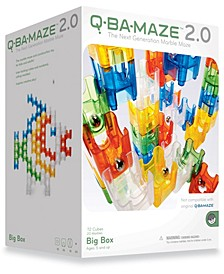 Q-BA-MAZE 2.0 Big Box Puzzle Game