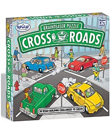 Crossroads Brain Teaser Puzzle Game