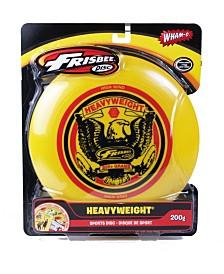 Heavyweight Frisbee Disc - 200g
