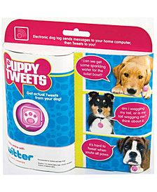 Puppy Tweets- Pink
