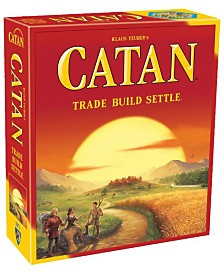 Settlers of Catan Board Game- 5th Edition