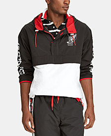 Polo Ralph Lauren Men's P-Wing Graphic Pullover