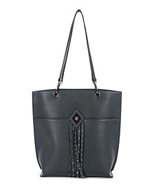 Céline Dion Collection Leather-Like Legato Tote