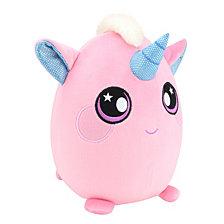 "Squeezamals 8"" Plush Unicorn"