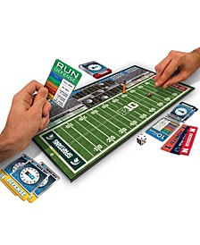 BIG 10 GAMEDAY The Ultimate Football Board Game