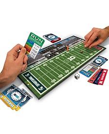 Fremont Die BIG 10 GAMEDAY The Ultimate Football Board Game