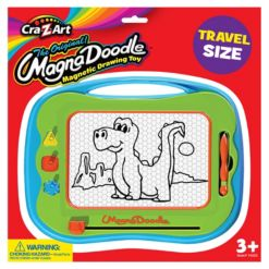 Cra Z Art Travel Magna Doodle Colors May Vary