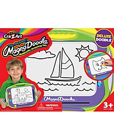 Cra Z Art The Original Magna Doodle Magnetic Drawing Toy