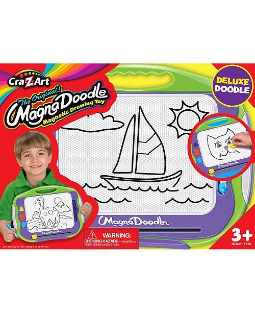 Cra-Z-Art Cra Z Art The Original Magna Doodle Magnetic Drawing Toy