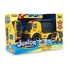 NKOK Junior Racers My First RC Dump Truck Remote Control Toy