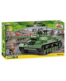 COBI Small Army World War II IS 3 Tank 590 Piece Construction Blocks Building Kit