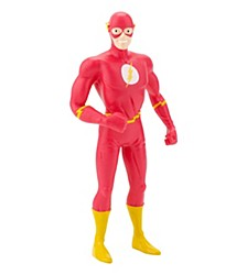 "NJ Croce The Flash New Frontier 5.5"" Bendable Figure"