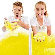 Looney Tunes Tweety Yellow Bath Gelli Baff