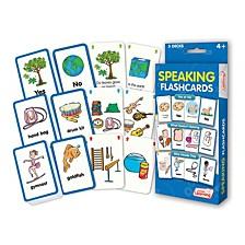 Speaking Flashcards