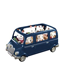 Calico Critters - Family Seven Seater