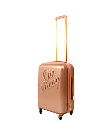 "Macbeth Collection On Vacay 21"" Spinner Suitcase"