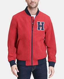 Tommy Hilfiger Men's Varsity Bomber Jacket