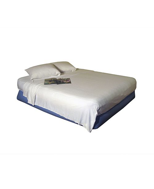 Epoch Hometex inc Easy Bed Jersey Airbed Sheet Set