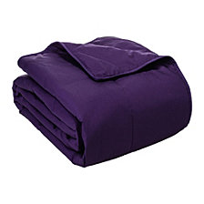 Cottonloft Soft and Warm All natural Breathable Hypoallergenic Cotton Blanket