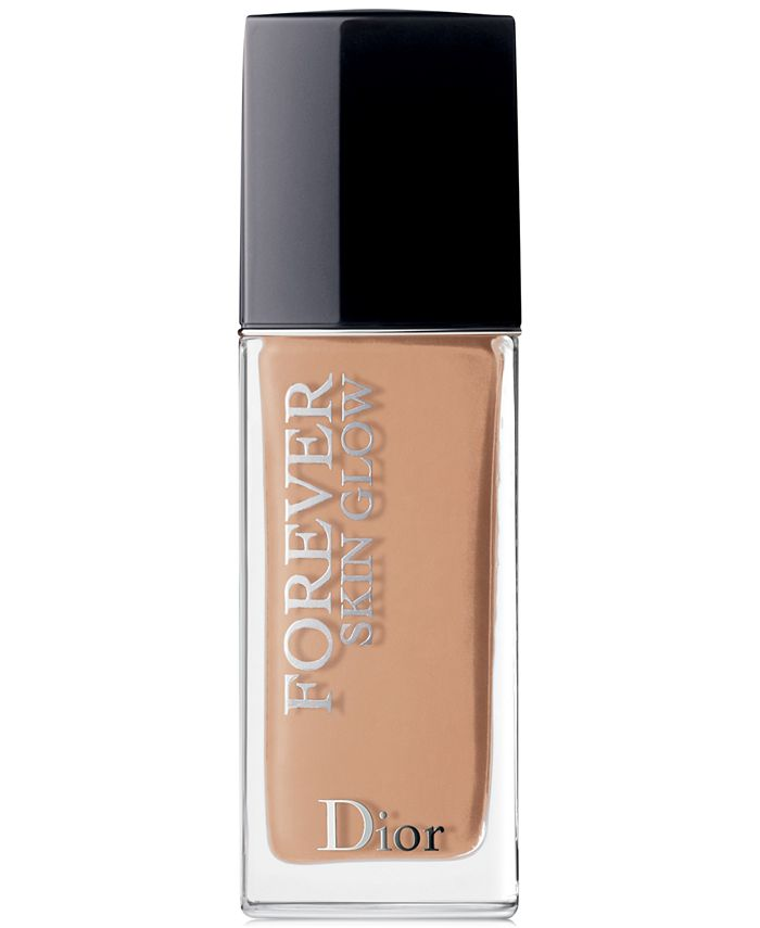 DIOR - Dior Forever Skin Glow Foundation