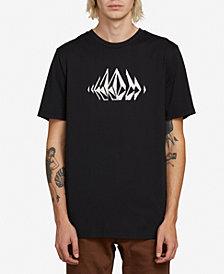Volcom Men's Stone Sounds Graphic T-Shirt