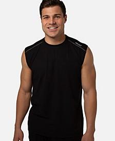 Men's Muscle Sleeveless Viscose from Bamboo T-Shirt