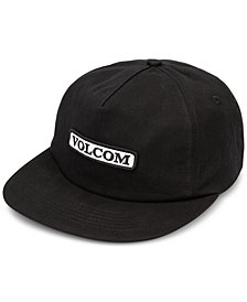 Volcom Men's Crowd Control Hat