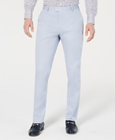 I.N.C. Men's Jack 2.0 Slim-Fit Pants, Created for Macy's