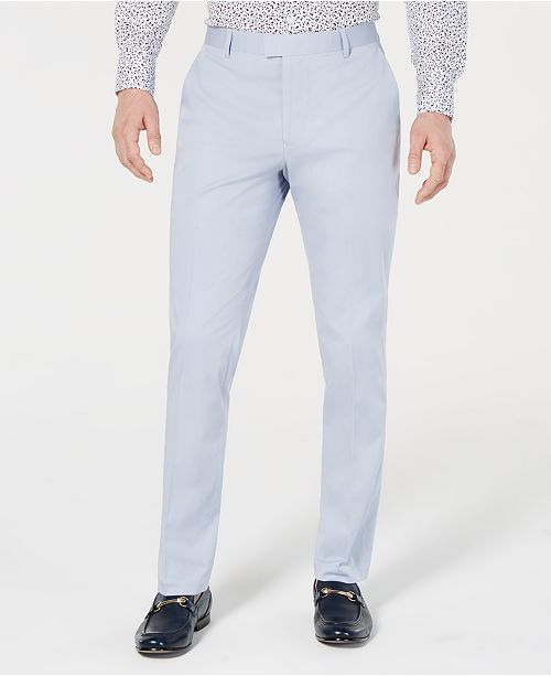 INC International Concepts I.N.C. Men's Jack 2.0 Slim-Fit Pants, Created for Macy's