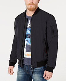 Superdry Men's Air Corps Bomber Jacket
