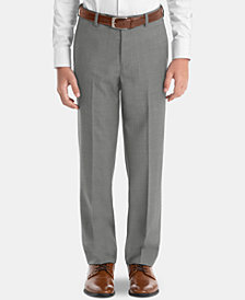 Lauren Ralph Lauren Big Boys Wool Dress Pants