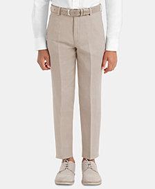 Lauren Ralph Lauren Little Boys Linen Dress Pants