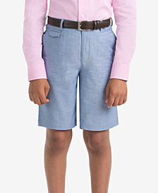 Lauren Ralph Lauren Little Boys Cotton Shorts