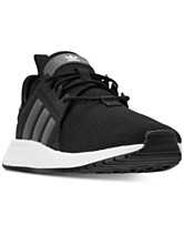 reputable site f6fdd 0d846 adidas Boys  X-PLR Casual Athletic Sneakers from Finish Line