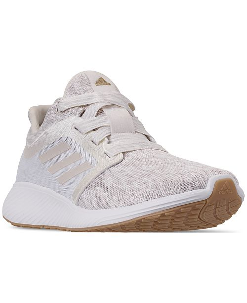 617d2ff928d0 adidas Women s Edge Lux Casual Sneakers from Finish Line   Reviews ...