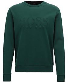BOSS Men's Logo Sweatshirt