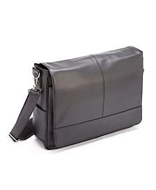 "Royce New York 15"" Laptop Messenger Bag"