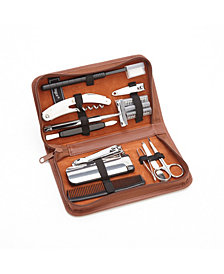 Royce New York Toiletry Grooming Shave Kit