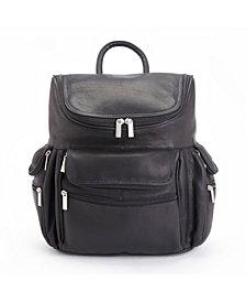 "Royce New York 13"" Laptop Backpack"