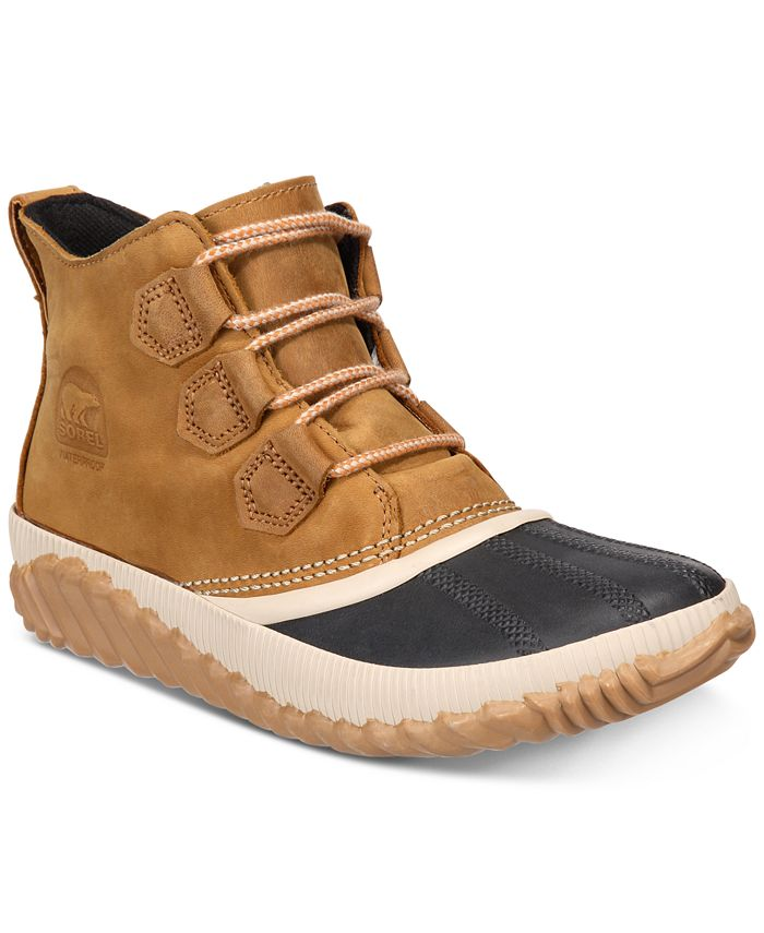 Sorel - Women's Out N About Plus Boots