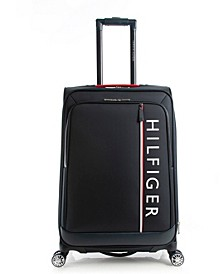 "City Slicker 25"" Upright Luggage"