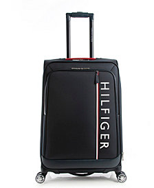 "Tommy Hilfiger City Slicker 25"" Upright Luggage"