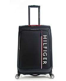 "Tommy Hilfiger City Slicker 25"" Upright Luggage"