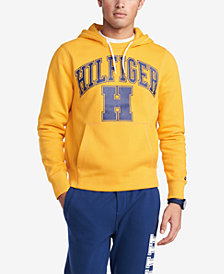 Tommy Hilfiger Men's Varsity Hoodie, Created for Macy's
